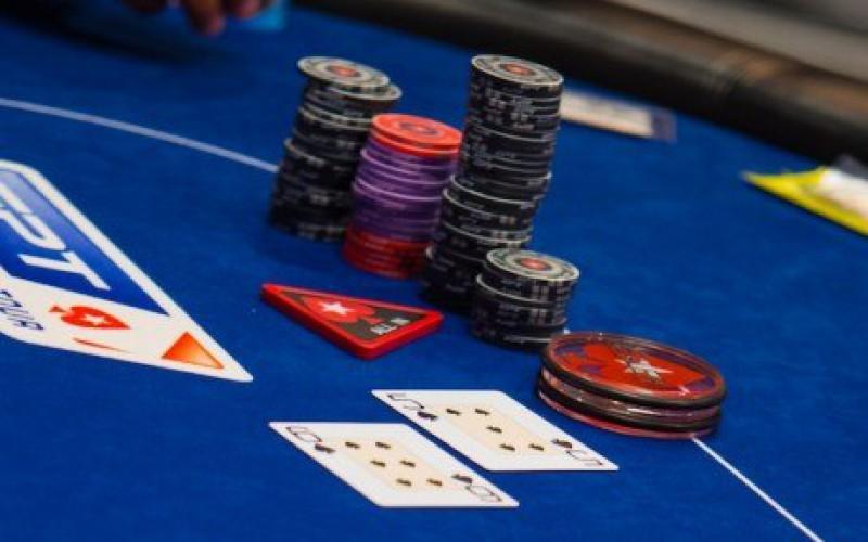 Правило «Десять-к-одному» в турнирном покере