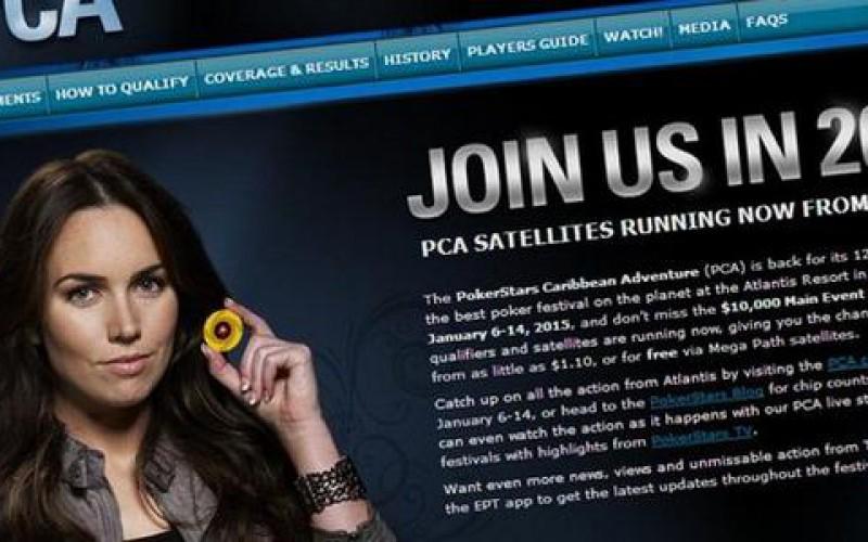 LAPT пройдёт в рамках серии PokerStars Caribbean