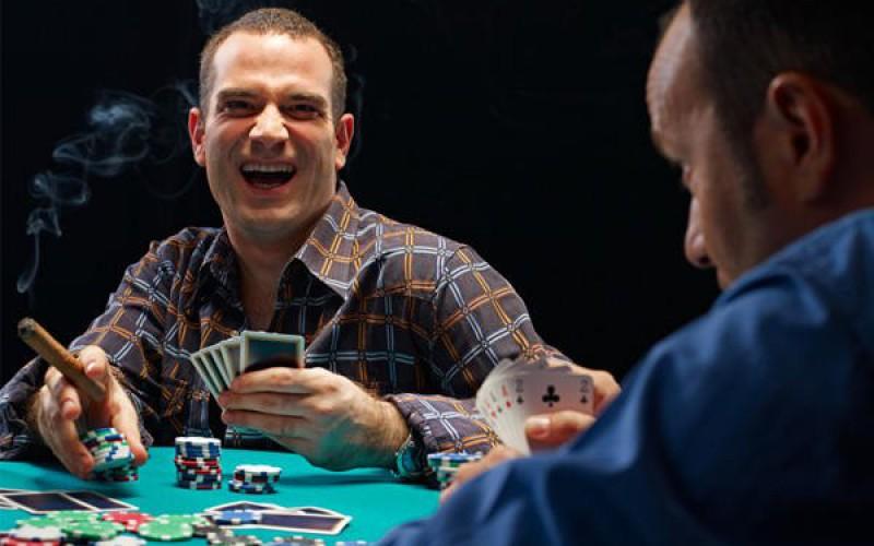 Страх и желания в покере