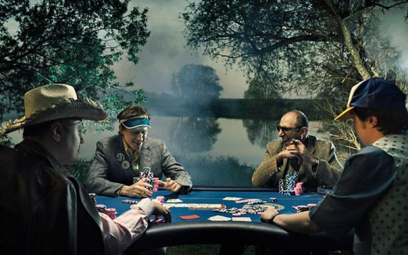 Опрос посетителей Reddit: Покер – не спорт