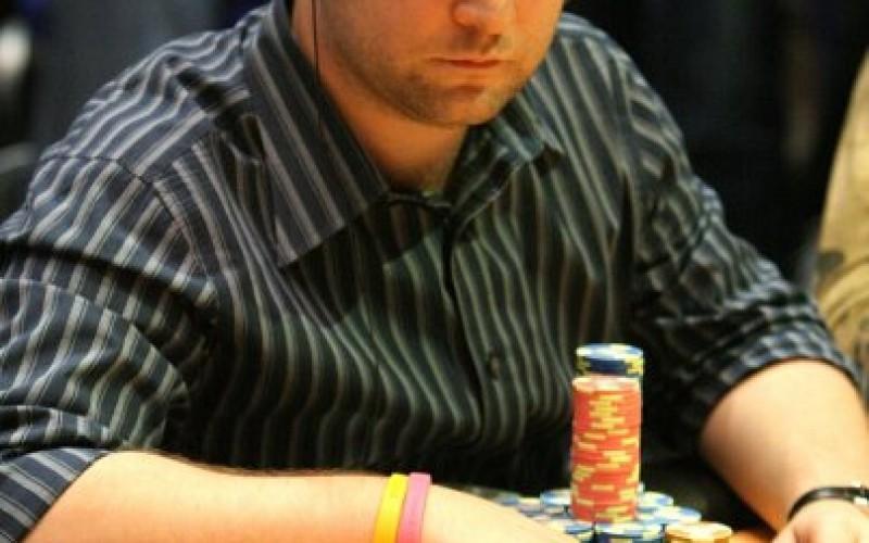 Покерная стратегия с Гевином Гриффином: Интересные решения