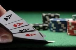 Покер это тяжёлая работа
