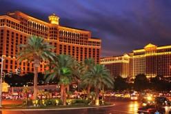 Мужчина ограбил казино Bellagio и потратил все деньги на ночь с проститутками
