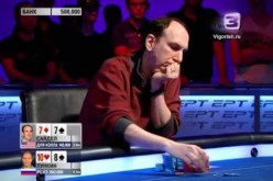 видео: Европейский покерный тур Сезон 10 / European Poker Tour 10 / EPT10 (Эпизод 05)