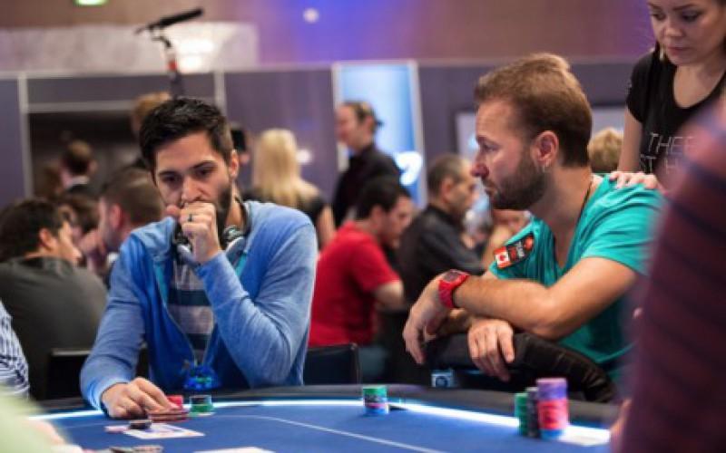 Стратегия игры в покер: давайте отпор. Часть 2