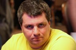 """Андрей """"Zaya"""" Заиченко и Алексей """"LuckyGump"""" Макаров в топ-6 WCOOP-65"""