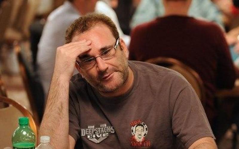 Тед Форрест заявляет что Майк Матусов должен ему более $1,7 миллиона