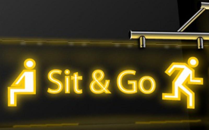 Стратегия игры в Sit and Go для начинающих