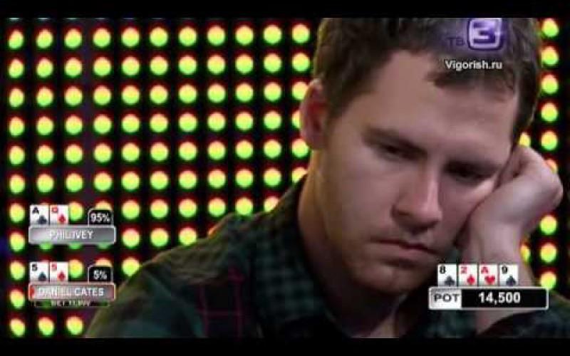 видео: Aussie Millions 2012 [RUS]