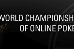 WCOOP 2014: Россия впереди по количеству побед