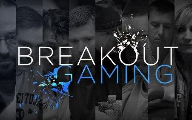 Breakout Gaming – первый покер-рум работающий на собственной криптовалюте
