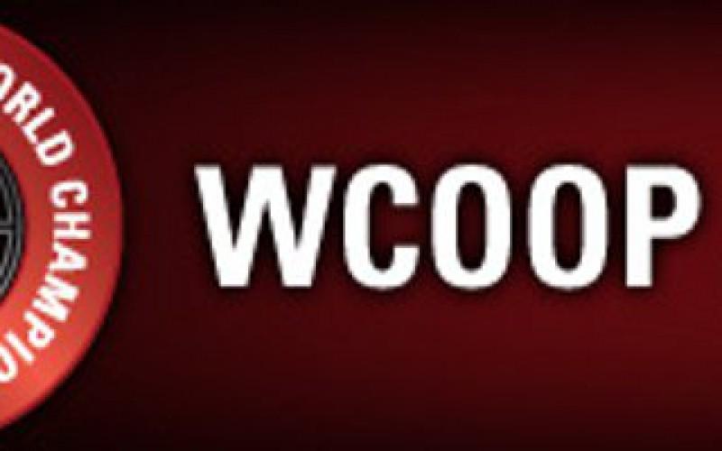 WCOOP 2014: итоги второй недели в цифрах и фактах