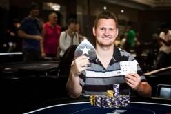Завершилось самое крутое покерное пари этого года