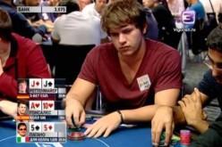 видео: Европейский покерный тур Сезон 10 / European Poker Tour 10 / EPT10 (Эпизод 06)