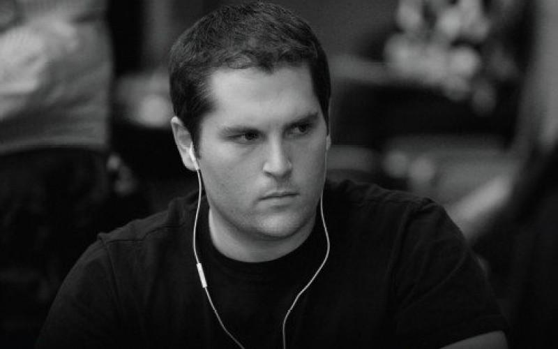 Барт Хансон о воровстве мертвых денег в покере и недостатках апсвингов