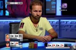 видео: Европейский покерный тур Сезон 10 / European Poker Tour 10 / EPT10 (Эпизод 02)