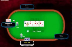 Сногсшибательное видео: Straight Flush – Guess the Poker Hand with Gareth Chantler – Full Tilt Poker