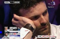 видео: EPT8 Monte-Carlo Grand Final (Final Table) part.9 (Городецкий)