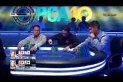 видео: PCA10 Main Event 2/4 (Городецкий) 2013