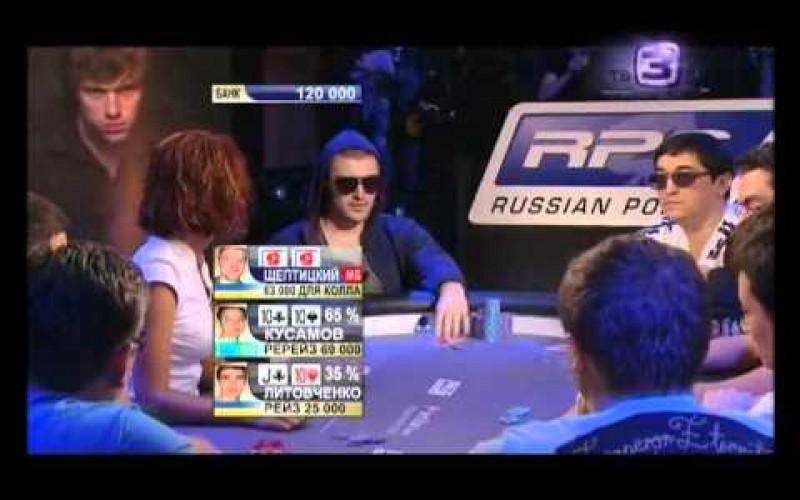 видео: RPS-2012 Киев GrandFinal ч.2