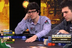 Мощное видео: Aussie Millions 2014 [High Stakes Cash Game] Ep05