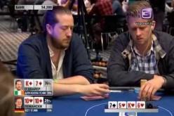 видео: Европейский покерный тур Сезон 10 / European Poker Tour 10 / EPT10 (Эпизод 01)