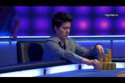 видео: PCA 10 25k High Roller 2/2 (Городецкий) 2013