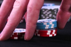 Видео: Трюки с покерными фишками 2 – The Double Cut