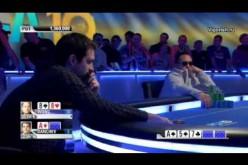 видео: PCA10 Main Event 3/4 (Городецкий) 2013