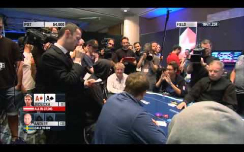 видео: Европейский покерный тур Сезон 10 / European Poker Tour 10 / EPT10 (Эпизод 10)