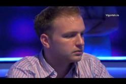 видео: PCA 10 25k High Roller 1/2 (Городецкий) 2013