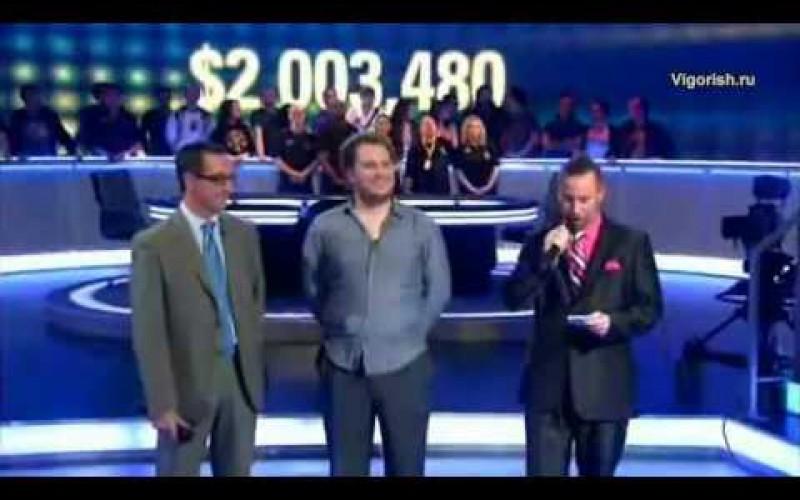 видео: PCA 10 $100k Super High Roller 2013 (Городецкий) 3/3