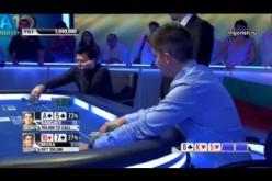 видео: PCA10 Main Event 4/4 (Городецкий) 2013