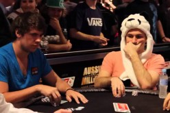 Aussie Millions 2014 [High Stakes Cash Game] Ep01
