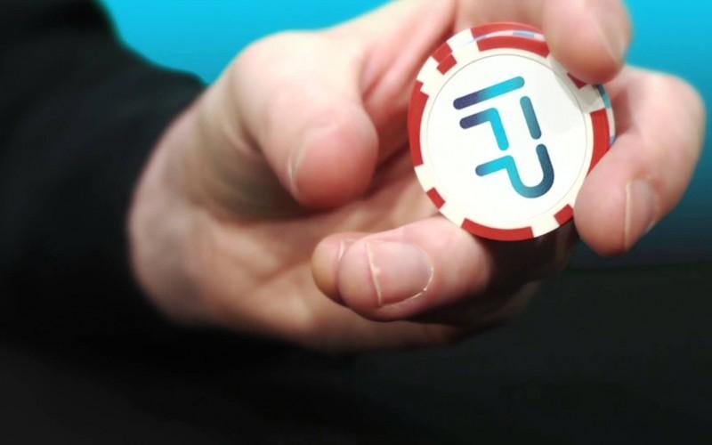 Видео: Трюки с покерными фишками 8 – The Twirl