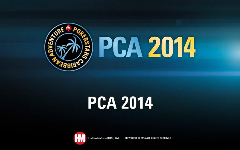 Видео: PokerStars Caribbean Adventure 2014, финальный стол