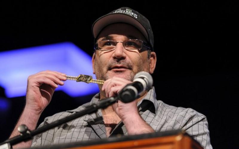 Обладатель 4 браслетов WSOP Майк Матусов перенёс сложную операцию на позвоночнике