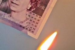 Новый законодательный акт Британии стоил налогоплательщикам ?25М