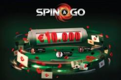 Ежедневные задания Spin&Go и билеты за депозит от PokerStars