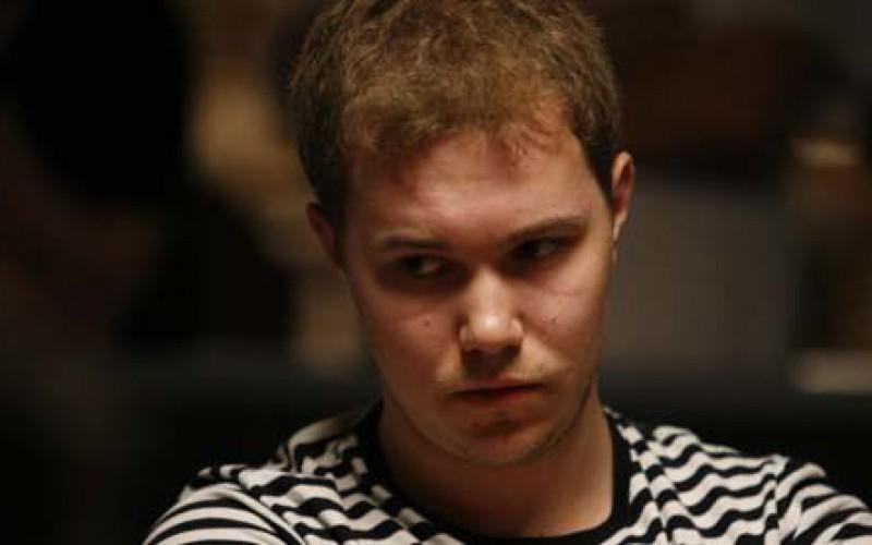 Алекс Кострицын лучший на PokerStars, а Isildur1 продолжает заливать