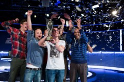 EPT London 2014: Себастьян Паули выиграл Main Event, а Эндрю Чен – турнир хайроллеров.