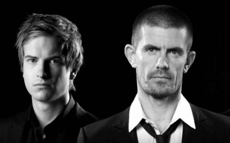 Гас Хансен и Виктор Блум лишились спонсорских контрактов с Full Tilt?