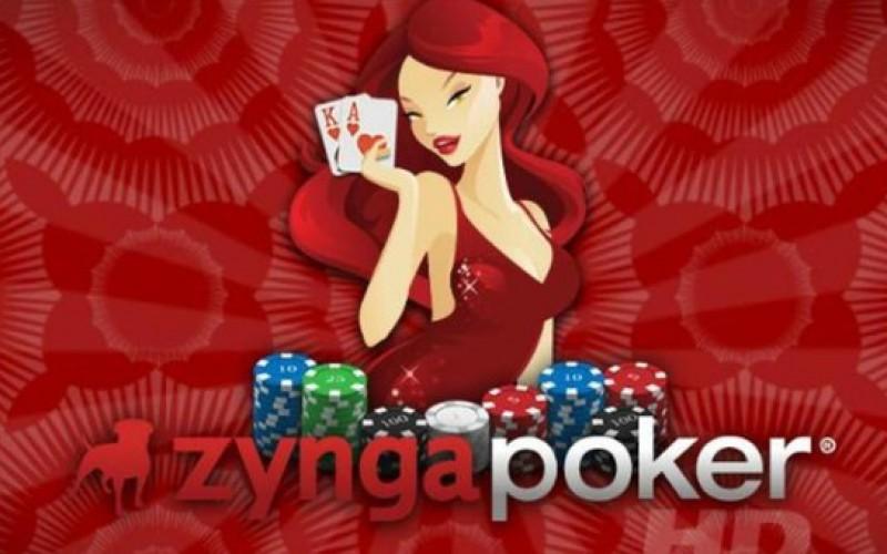 Zynga Poker готовятся выйти на рынок игры на реальные деньги?