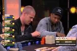Видео: Австралийские Миллионы 2014 [Ca$h Game] Эпизод 12
