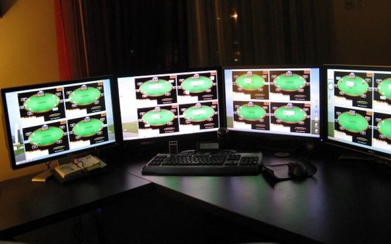 Убивают ли сит-скрипты онлайн-покер?
