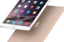 Выиграйте новый iPad Air!
