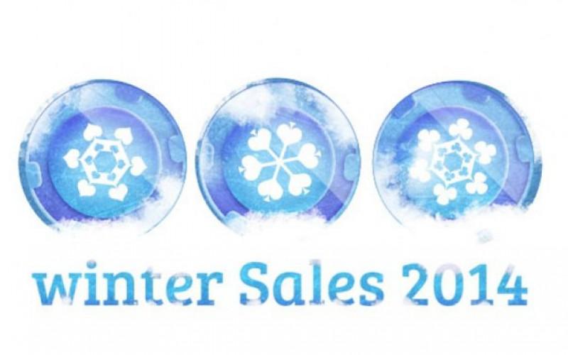 €250.000 в акции iPoker Winter Sales