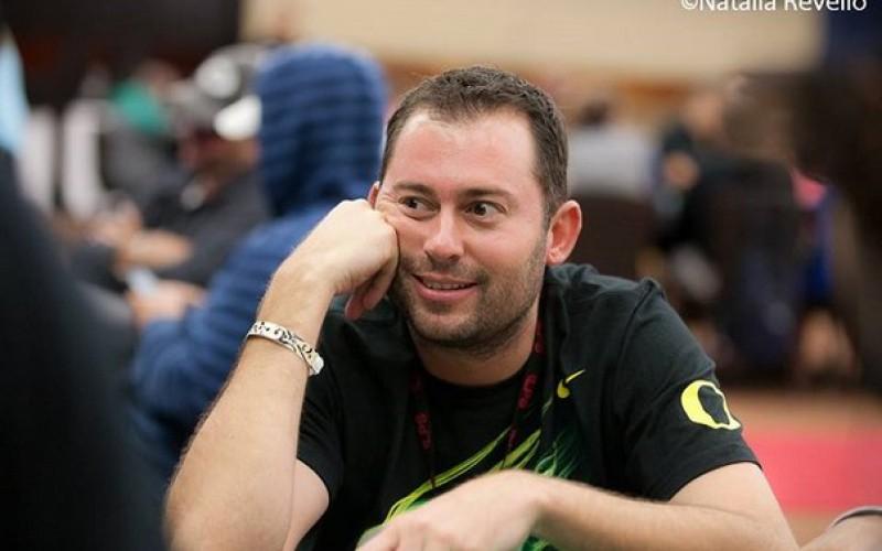 Любовь к покеру победила страх смерти