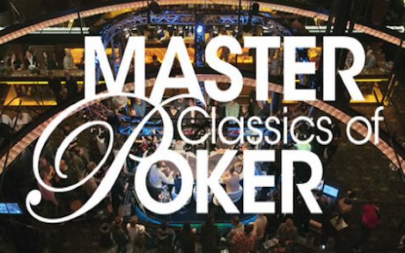 Финальный стол 2014 Master Classics of Poker Main Event: ключевые раздачи