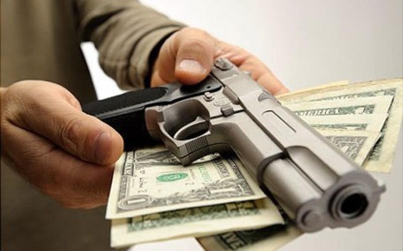 «Game must go on» или история о том, как мясник из Пенсильвании ограбил банк, чтобы продолжить игру